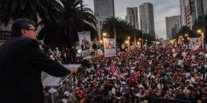 El PRD perdió la CDMX el 7 de junio: senador Barbosa