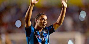 Ronaldinho se despide con emotivo video