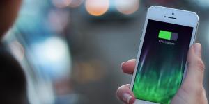 Las apps que consumen más batería en el teléfono