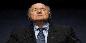 No hice nada ilegal ni inadecuado: Joseph Blatter