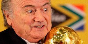 Joseph Blatter apela suspensión y espera volver en 10 días
