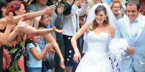 Cuauhtémoc Blanco se casa con Natalia Rezende