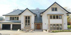 A la venta la casa de De Gea en Manchester
