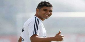 Casemiro regresa al Real Madrid