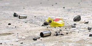 Asesinan a padre y dos hijos en Guerrero