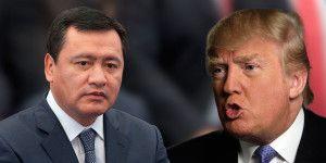 Gobierno de México responde a Donald Trump