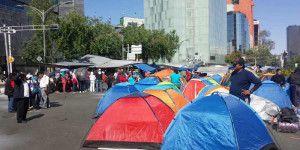Negocios pierden hasta 80% de sus ganancias por la CNTE: Canacope-Servytur