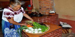 No toda la comida mexicana es tan popular