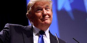 Estados Unidos es el basurero de México: Donald Trump