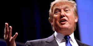 Donald Trump prohíbe entrada de empleados de Univisión a sus propiedades