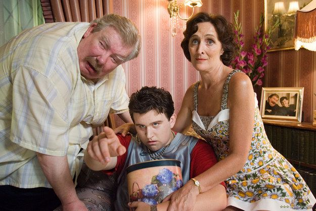 Resultat d'imatges de harry potter y los dursley