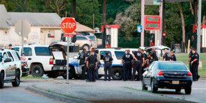 Abaten a hombre tras enfrentamiento en Dallas