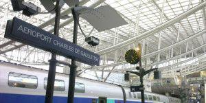 Pasajeros de Aeroméxico ya están en París