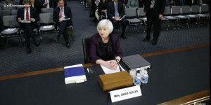 La FED no sube su tasa de interés