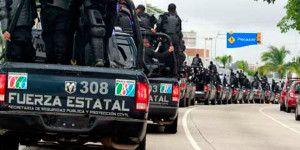 Detienen a presuntos homicidas de delegado del ISSSTE en Jalisco