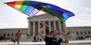 Suprema Corte de EE. UU.: parejas homosexuales tienen derecho a casarse