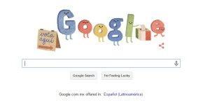 Google participa en las elecciones