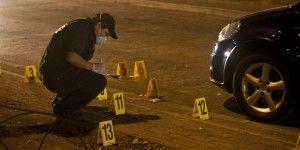 Encuentran 10 cuerpos en fosas de Acapulco