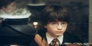 Harry Potter llegará a los teatros de Londres en 2016