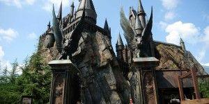 Abrirán nueva atracción de Harry Potter en Los Ángeles