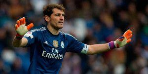 Iker Casillas podría llegar al Tottenham