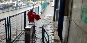 Galería: inundaciones en Guadalajara