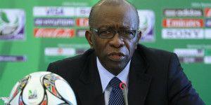 Jack Warner y Chuck Blazer en medio del escándalo de la FIFA