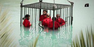 Estado Islámico publica nuevo video de asesinato de rehenes
