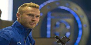 Alemao critica al Cruz Azul por buscar transferirlo