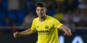 Villarreal vende a Vietto al Atlético de Madrid