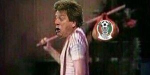 Memes del partido México-Ecuador