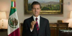 Con este proceso electoral, la democracia avanza: EPN