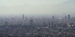 El 2015 registra el mayor número de días contaminados en el D.F.
