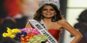 México no estará en certamen Miss Universo: Lupita Jones