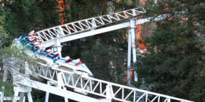 Muere niña en juego de Six Flags