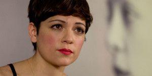 Natalia Lafourcade denuncia robo de maleta en Milán