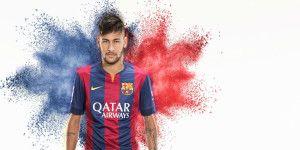 Ofrecen 210 millones de dólares por Neymar