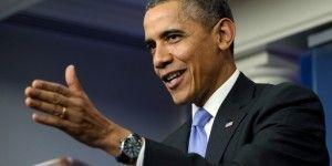 Los libros que Obama leerá en sus vacaciones