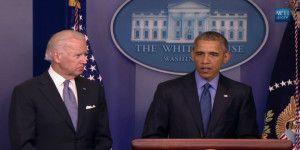Crímenes de odio son muy frecuentes en EE. UU.: Obama
