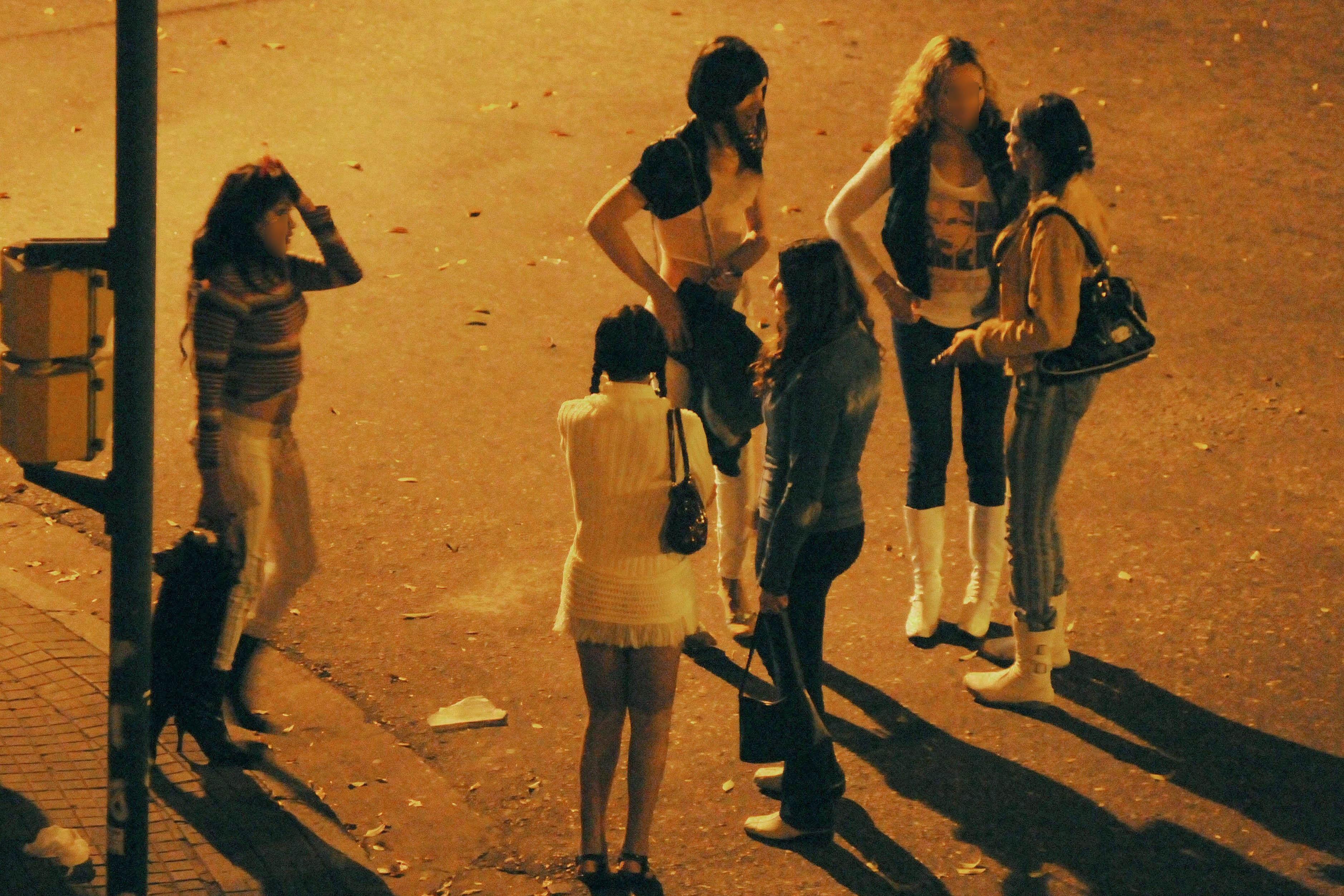 prostitutas negras en barcelona sexo videos prostitutas