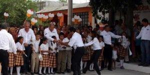 Calle de Tamaulipas lleva nombre de narco