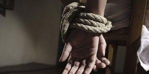 Detienen a 9 presuntos secuestradores en Ecatepec