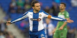 Sergio García no vendrá al Cruz Azul