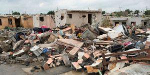 Declaran a Ciudad Acuña zona de desastre natural