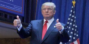 Me gusta México y el espíritu de los mexicanos: Donald Trump