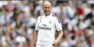 Zidane habría aceptado sustituir a Ancelotti