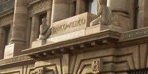 BANXICO aumenta tasa de interés en 50 puntos base