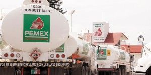 Se normaliza abasto de gasolinas: Pemex