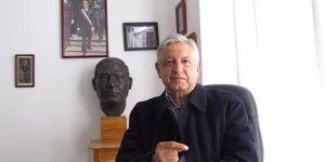 López Obrador es un oportunista: José Fonseca