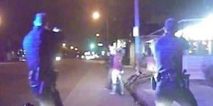Video: policías asesinan a joven en EE.UU.